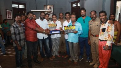 Photo of Vetaiyan Movie Pooja Stills
