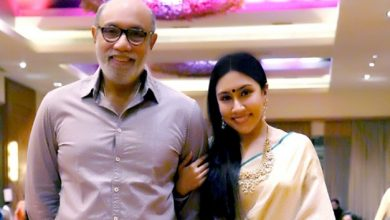 Photo of Sathyaraj's Daughter to Join the communist party??