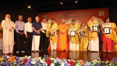 Photo of 39th Isai Iyal Nataka Vizha 2018-19 and 30th Bharatham Festival 2019 Function Stills