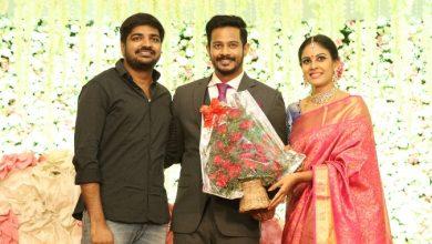 Photo of Chandini Tamilarasan Wedding  Stills