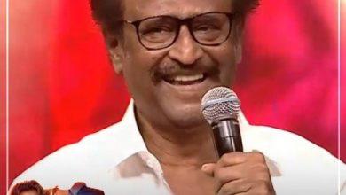 """Photo of """"EXTRA"""" போனாலே கஷ்டம்தான் கண்ணா.. ரசிகர்களுக்கு ரஜினி அட்வைஸ்!"""