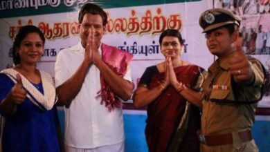 Photo of நமக்கு நாம் – விமர்சனம்