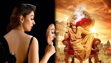 Photo of 'மஹா'வில் இளவரசியாக ஹன்சிகா!