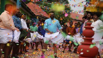 Photo of Thala Ajith's Viswasam Movie Stills