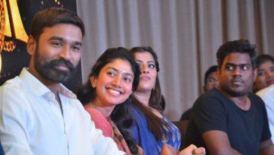 Photo of மாரி 2 வெற்றியை பார்த்து மாரி 3 எடுக்கலாம் – ரசிகர்களுக்கு சர்ப்ரைஸ் கொடுத்த தனுஷ்!
