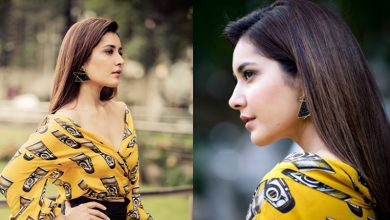 Photo of Actress Raashi Khanna Latest Pictures