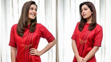 Photo of Actress Raashi Khanna Latest photoshoot pictures