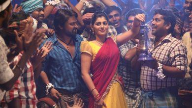 Photo of கழுகு-2 வில் கிருஷ்ணாவோடு குத்தாட்டம் போட்ட யாஷிகா..!