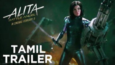 Photo of Alita: Battle Angel – Tamil Trailer