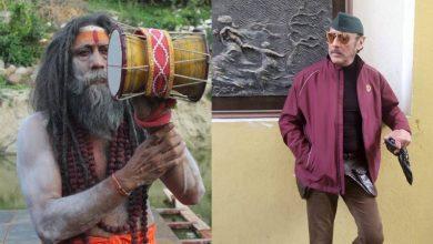 Photo of அகோரியாக ஜாக்கிஷெராப்!