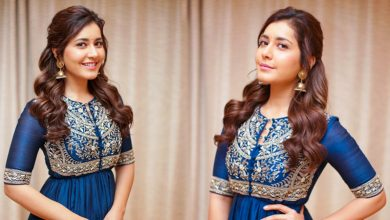 Photo of Actress Raashi Khanna Latest photoshoot Stills