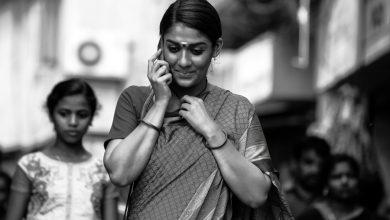 Photo of இணையத்தை கலக்கும் நயன்தாராவின் 'பவானியின் கீதம்'!