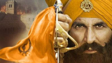 Photo of Kesari – Official Trailer
