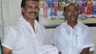 Photo of பாமக மாநில துணை தலைவர் பதவியை ராஜினாமா செய்தார் நடிகர் ரஞ்சித் !