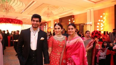 Photo of Vishagan – Soundarya Rajinikanth wedding celebrations photos