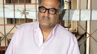 "Photo of Boney Kapoor buys the remake rights of the blockbuster ""Badhaai Ho"" !"