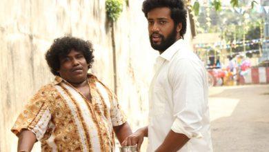 Photo of உமாபதி ராமையா – யோகி பாபு இணைந்து கலக்கும் 'தேவதாஸ்'!