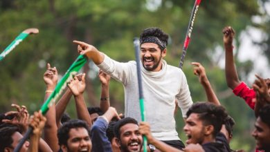 Photo of Natpe thunai Movie Stills