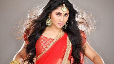Photo of Actress Meghali Images