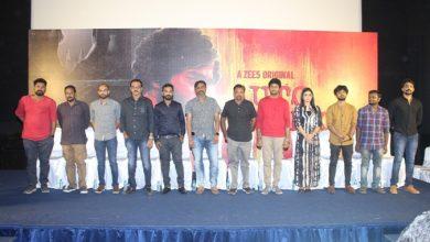 Photo of Auto Shankar Press Meet Stills