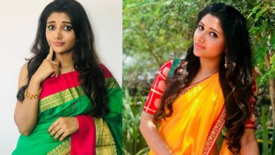Photo of Actress Adhiti Exclusive Stills