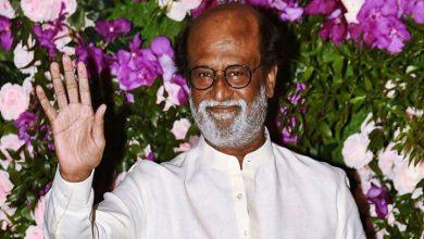 Photo of ரஜினிகாந்தின் அடுத்த படம்; ஏப்ரல் 10-ல் வெளிவருகிறது பர்ஸ்ட் லுக்!