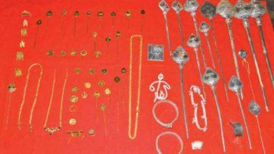 Photo of 20 நாட்களில் 2 கோடி காணிக்கை; பழனி மலைக்கோயிலில் அலை மோதிய பக்தர்கள் கூட்டம்!
