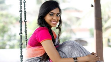 Photo of Actress Lovelyn Chandrasekhar Photoshoot Stills