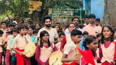 Photo of மகத்தான மாமனிதர்களை சந்திக்கும் ஜி.வி.பிரகாஷ் குமார்!