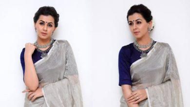 Photo of Gorgeous Beauty Nikki Galrani