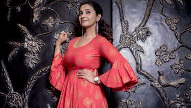 Photo of Actress Priya Bhavani Shankar Photoshoot Stills