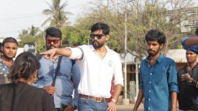 Photo of சவாலை ஏற்று கடற்கரையை சுத்தம் செய்த நடிகர் சவுந்தரராஜா!