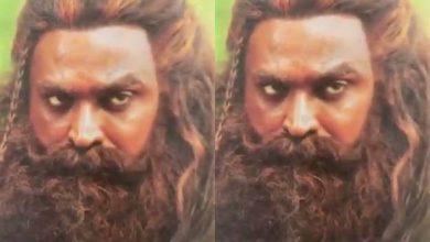 Photo of 'லாபம்' படத்தில் விஜய் சேதுபதியின் மிரட்டல் லுக்.. வீடியோ உள்ளே!