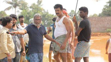 Photo of விவசாய வாழ்க்கையை கண்முன்னே கொண்டுவரும் 'வெள்ளையானை'!