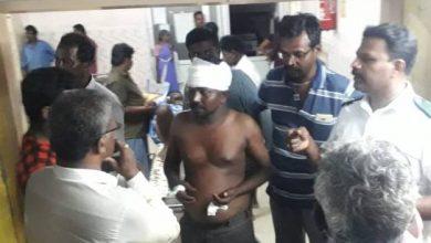 Photo of கூலிப்படையை ஏவி விட்ட காவல் ஆய்வாளர்.. பாலிமர் செய்தியாளருக்கு வெட்டு!