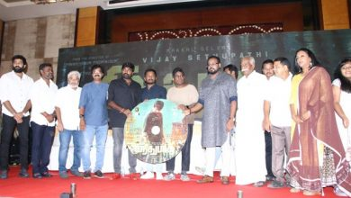 Photo of Sindhubaadh Audio Launch Photos