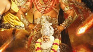 Photo of பிரம்மாண்ட தயாரிப்பாளர் வெளியிடும் பிரம்மாண்ட படைப்பு 'குருக்ஷேத்ரம்'!