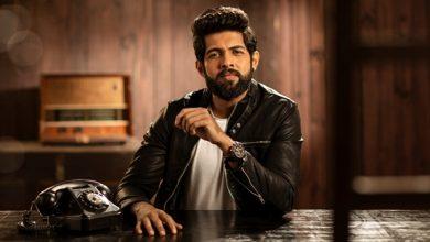 Photo of Actor Dev Latest Photoshoot Images