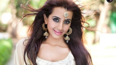 Photo of Actress Sanjjanaa Galrani Exclusive Stills
