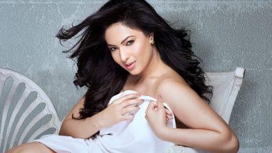 Photo of Actress Nikesha patel Gallery