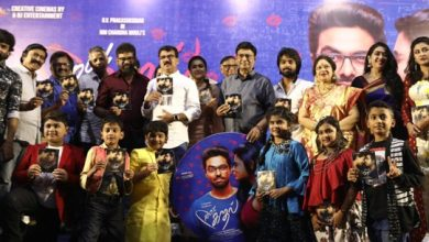 Photo of 100% Kaadhal Press Meet and Audio Launch Stills