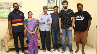 Photo of மீண்டும் இணைந்த 'சத்யா' படக் கூட்டணி!
