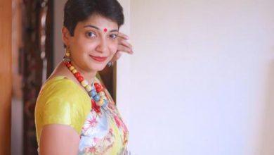 Photo of புலிக்கு பிறந்தது பூனையாகுமா..?? கலைத்துறையை கலக்கும் ஒய் ஜி மகேந்திரன் மகள் மதுவந்தி!