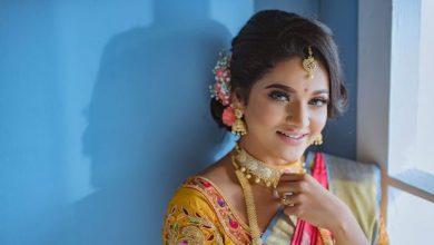 Photo of Actress Chithu Photoshoot Stills