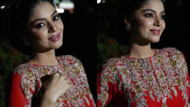 Photo of Actress Sanam Shetty Exclusive Stills