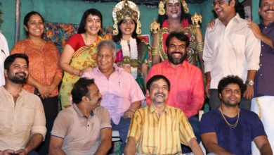 Photo of Perumalae – 120th Successful Stage Show Stills