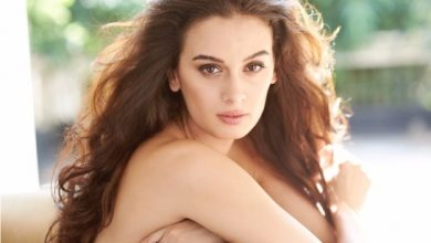 Photo of Actress Evelyn Sharma Exclusive Gallery
