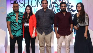 "Photo of PRAAWOLION EVENTZ நடத்தும் ""PRAWLION FASHION WEEK"""