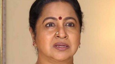 Photo of தொடர் தோல்வி; 'சித்தி 2'வை கையில் எடுத்த ராதிகா சரத்குமார்!
