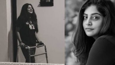 Photo of விபத்தில் சிக்கி ஓய்வெடுக்கும் மஞ்சிமா மோகன்!